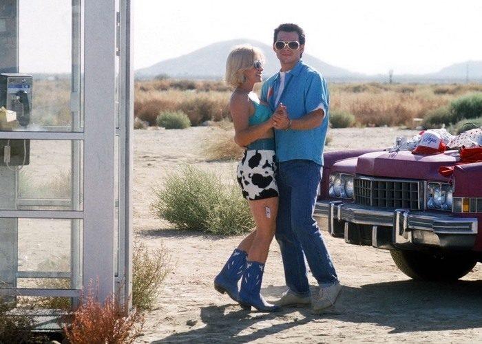 19 true romance 700x500 - بهترین فیلم های عاشقانه تاریخ سینما | 50 فیلم برتر