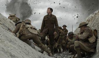 1917 george mackay 340x200 - نقد فیلم 1917