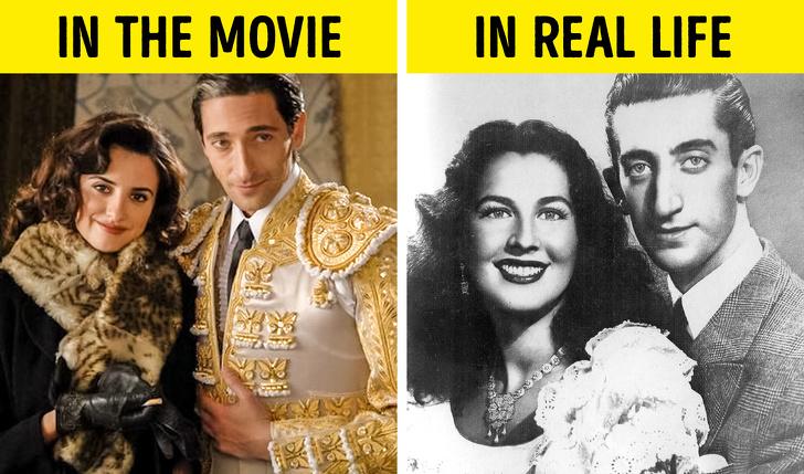 2 1560842669 - 10 فیلم عاشقانه ای که بر اساس واقعیت ساخته شدند