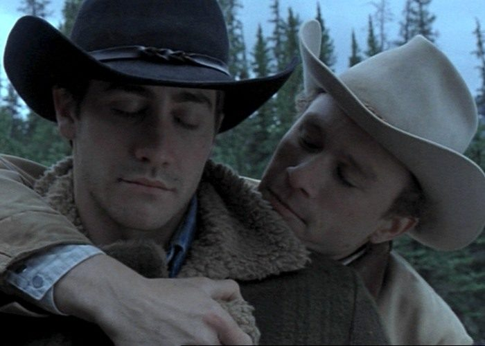 3 brokeback mountain 700x500 - بهترین فیلم های عاشقانه تاریخ سینما | 50 فیلم برتر