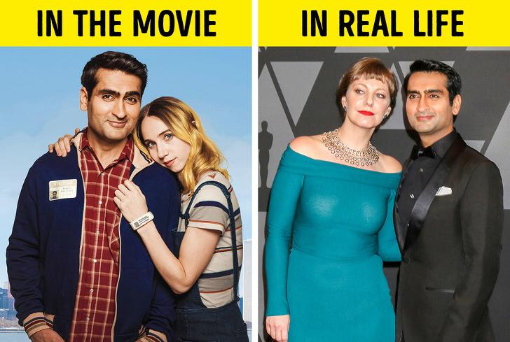 4 1560842669 - 10 فیلم عاشقانه ای که بر اساس واقعیت ساخته شدند