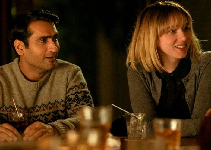 49 big sick 700x500 - بهترین فیلم های عاشقانه تاریخ سینما | 50 فیلم برتر