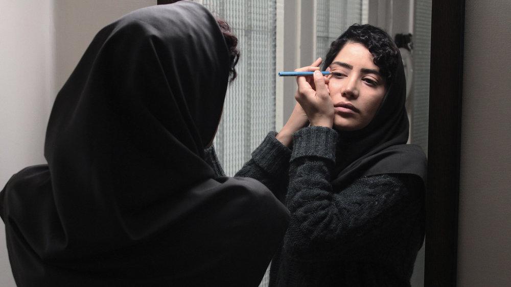 57451243 - نگاهی بر فیلم کوتاه روتوش اثری از کاوه مظاهری