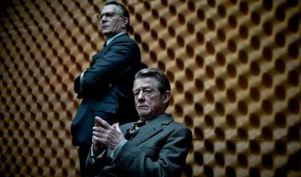 588c525ec4618865638b474e 340x200 - نقد فیلم Tinker Tailor Soldier Spy (بندزن خیاط سرباز جاسوس)