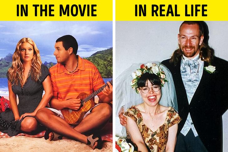 9 1560842669 - 10 فیلم عاشقانه ای که بر اساس واقعیت ساخته شدند