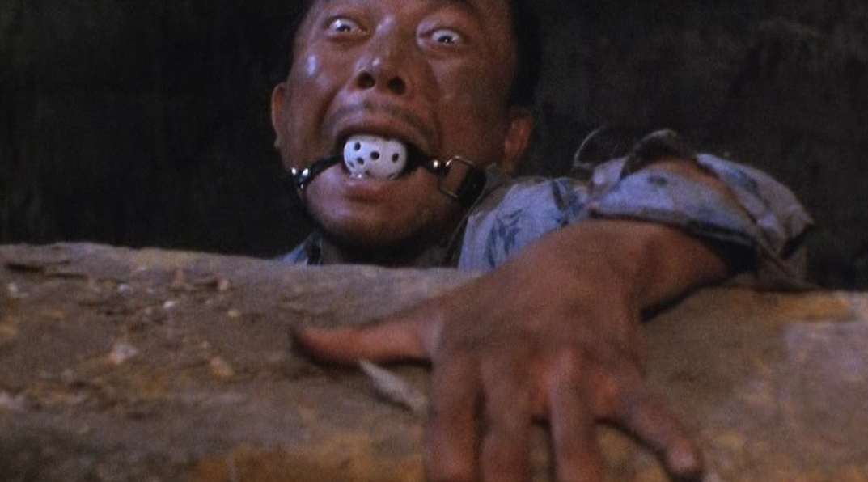 EVIL DEAD TRAP 1 - 10 فیلم ترسناک ژاپنی که نباید به تنهایی نگاه کنید!