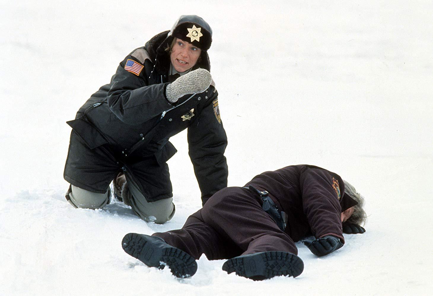 FARGOGJHJ - 10 فیلم جنایی با بن مایه های کمدی سیاه برای دوستداران سریال بریکینگ بد