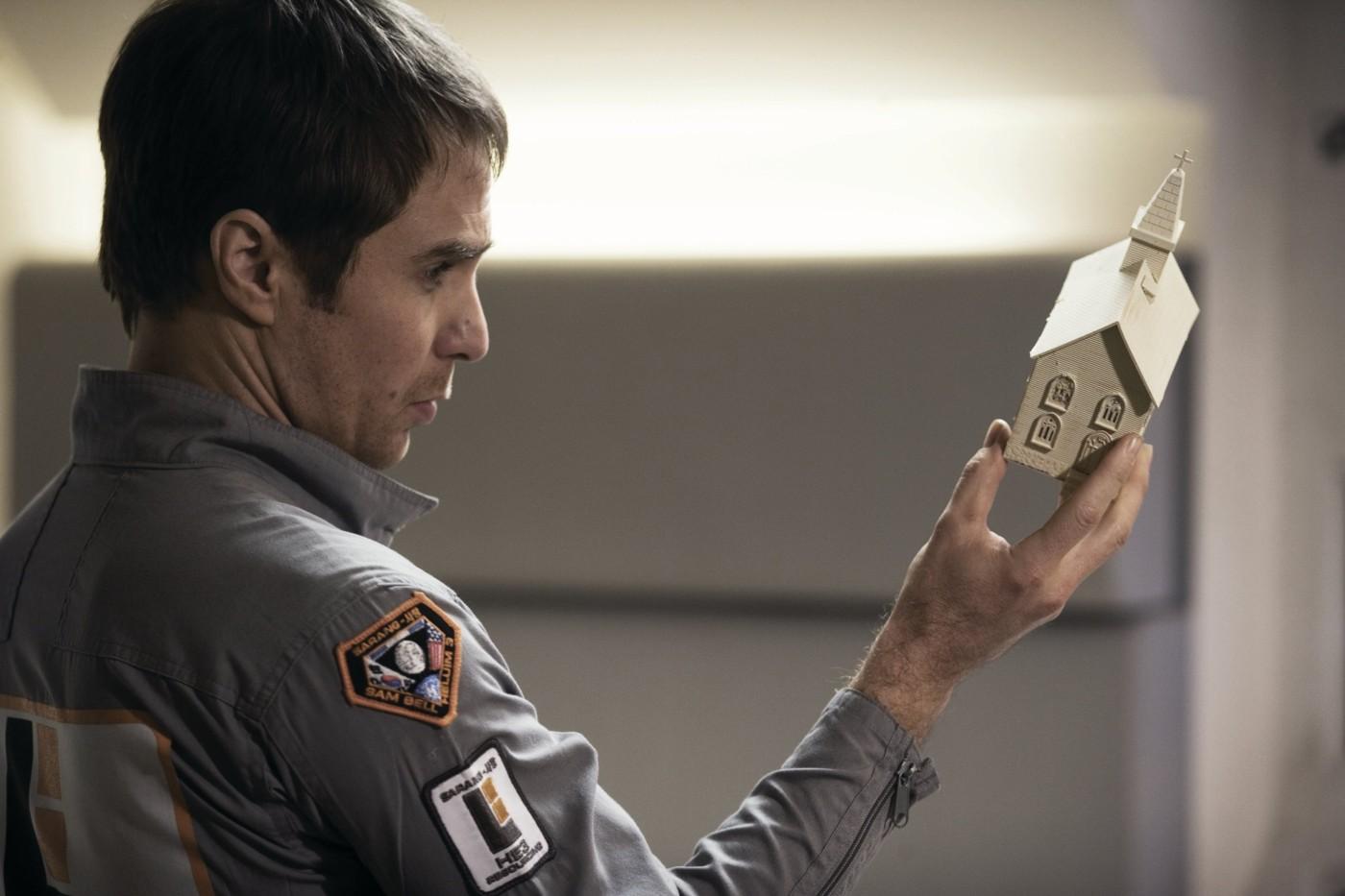 Moonsdffsadfsdd - 8 فیلم فوق العاده جذابی که تنها یک بازیگر دارند!
