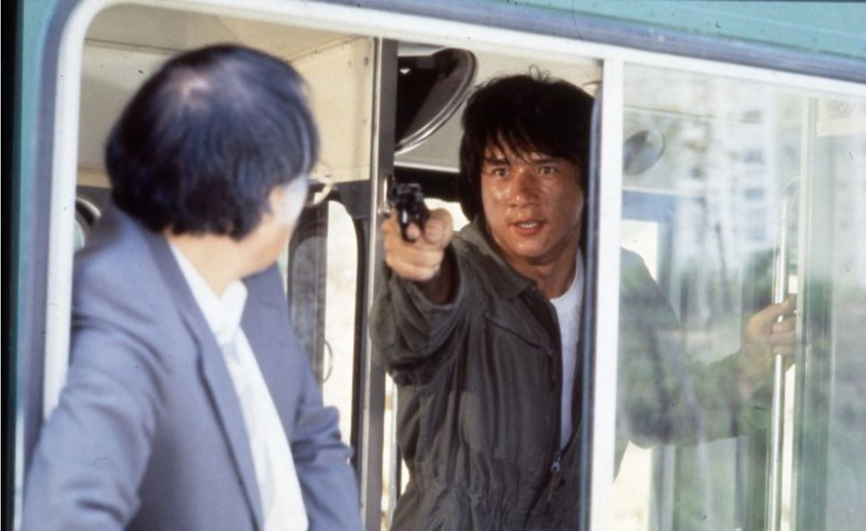 Police Storyqwrwqerqwerqwe - 10 فیلم رزمی برتر تاریخ سینما – قسمت دوم