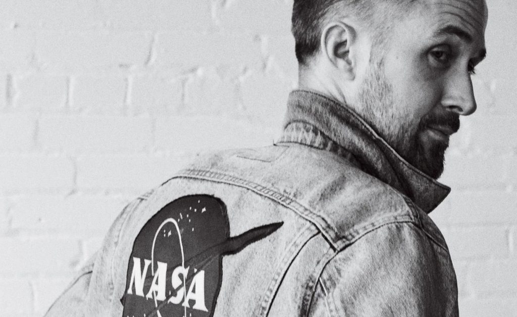 Ryan Gosling GQ Cover November 2018 2 1024x628 - رایان گاسلینگ در فیلم علمی-تخیلی The Hail Mary بر اساس رمان جدید نویسنده The Martian بازی میکند