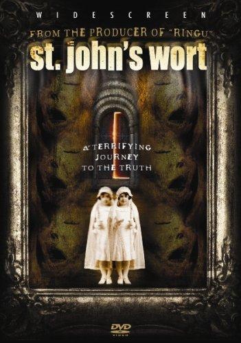 ST JOHNS WORT - 10 فیلم ترسناک ژاپنی که نباید به تنهایی نگاه کنید!