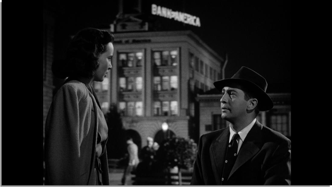 Shadow of a Doubt 1943tyuty - 10 فیلم برتر و شاهکار آلفرد هیچکاک بر اساس امتیاز IMDb