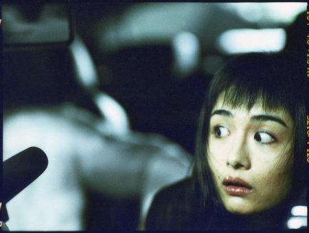 THE BOOTH fhghfg - 10 فیلم ترسناک ژاپنی که نباید به تنهایی نگاه کنید!