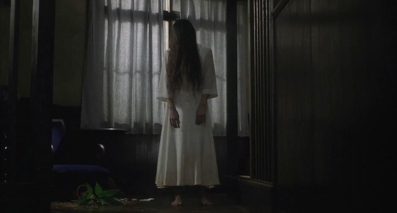THE RING56786 - 10 فیلم ترسناک ژاپنی که نباید به تنهایی نگاه کنید!