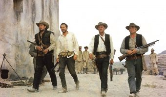 THE WILD BUNCHwerter 340x200 - 10 فیلم برتر وسترن که کمتر مورد توجه قرار گرفتهاند