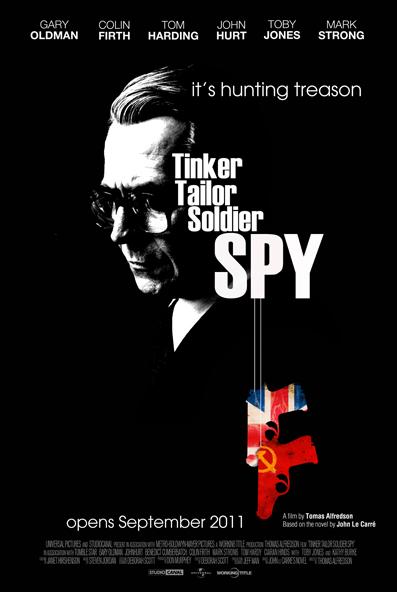 TTSS MM Posterart v5 v3 low res - نقد فیلم Tinker Tailor Soldier Spy (بندزن خیاط سرباز جاسوس)