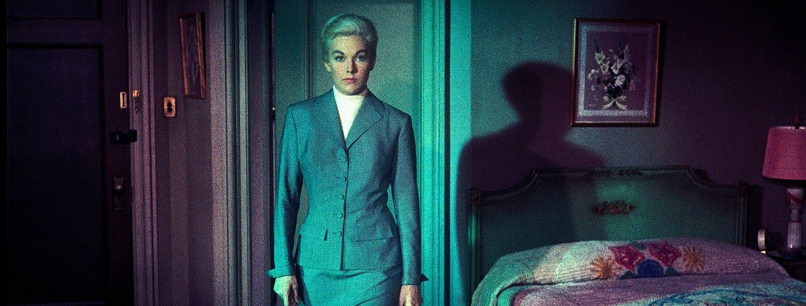 Vertigo 1958rtyrt - 10 فیلم برتر و شاهکار آلفرد هیچکاک بر اساس امتیاز IMDb