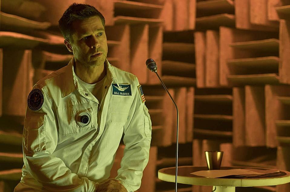 ad astra 2 1 - نقد فیلم Ad Astra (به سوی ستارگان) محصول 2019