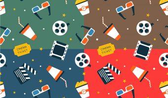 cinema vector 9 340x200 - راهنمای انتخاب نام فیلم (نامگذاری فیلم)