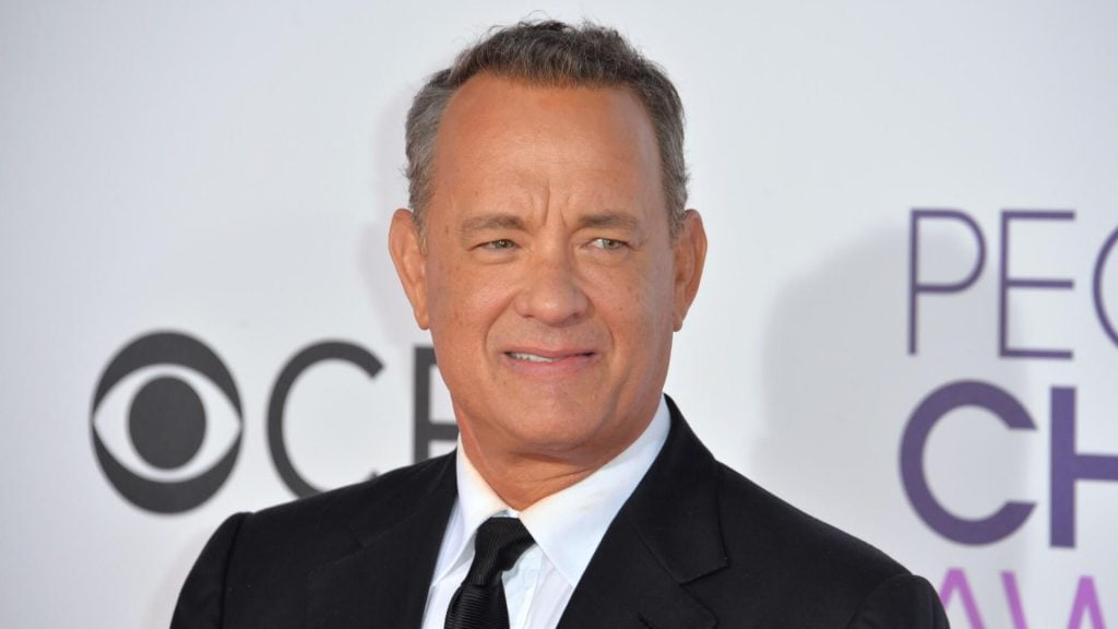from forrest gump to toy story heres how much tom hanks is worth today 1024x576 1 - تست کرونای تام هنکس مثبت شد