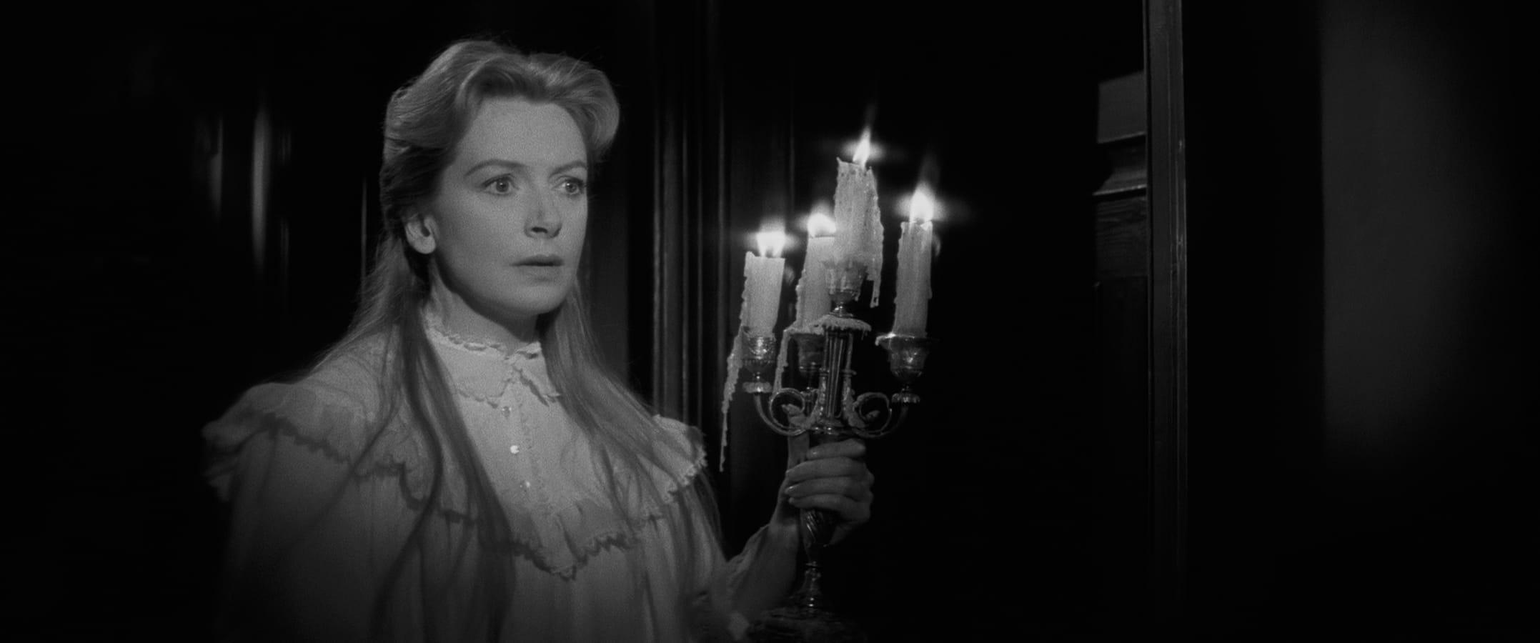 innocents - بهترین فیلم های ترسناک تاریخ سینما