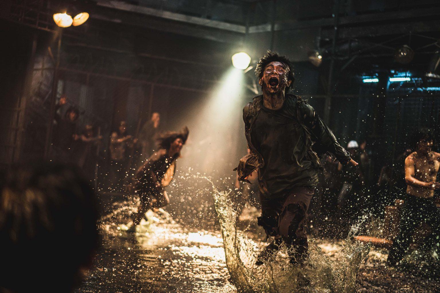peninsula 1536x1024 1 - کارگردان دنباله Train to Busan: فیلم از Mad Max الهام گرفته شده است