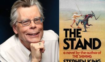 stephen king the stand 1536x1024 1 340x200 - واکنش استیون کینگ به مقایسه کرونا ویروس و داستان The Stand