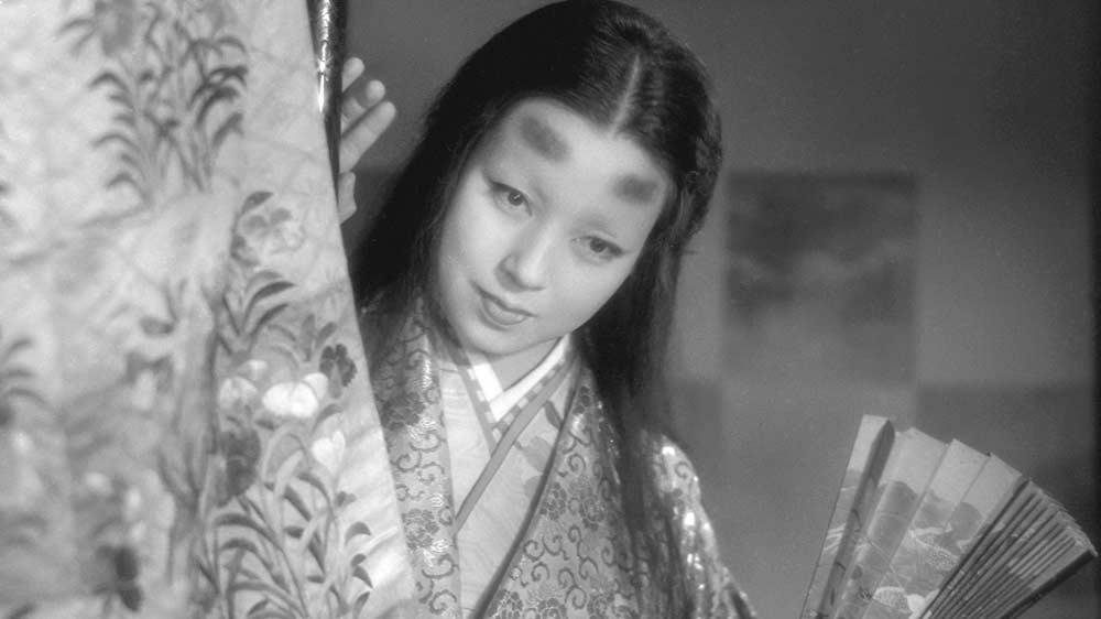 ugetsu01 - نقد فیلم Ugetsu محصول 1953