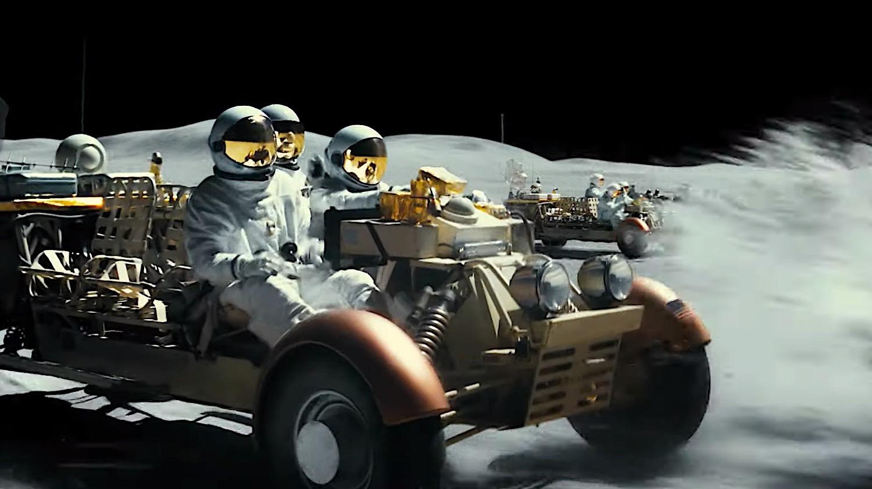 watch brad pitt speak with nasa astronautnick hague as ad astra launch looms 137481 1 - نقد فیلم Ad Astra (به سوی ستارگان) محصول 2019