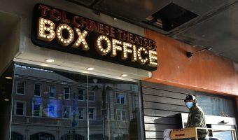 weekend box office hit zero 340x200 - فروش باکس آفیس برای اولین بار در آمریکا به صفر رسید