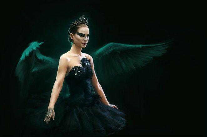Black Swan 2 - نقد فیلم Black Swan (قوی سیاه)