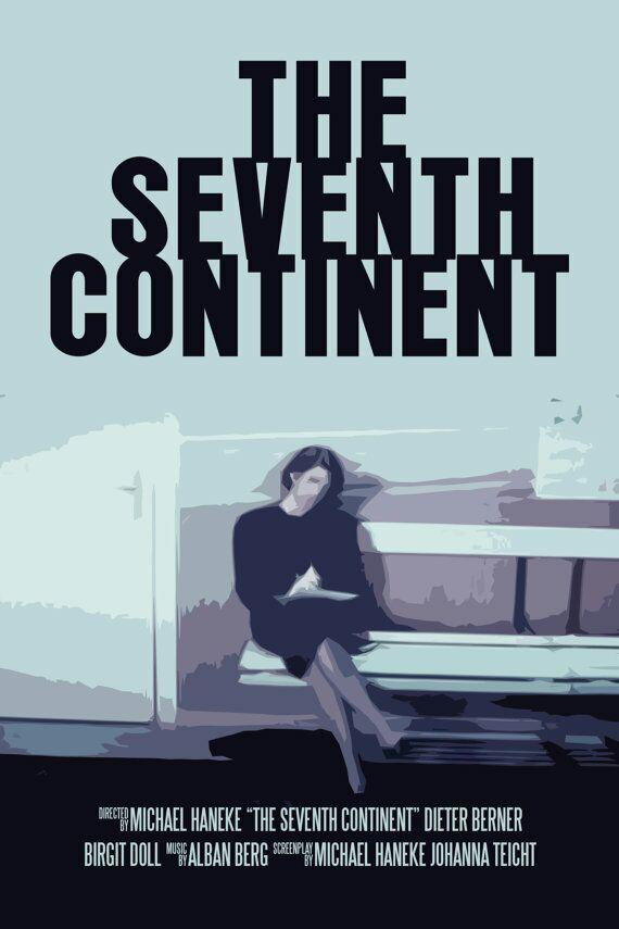 The Seventh Continent 1 - نقد فیلم The Seventh Continent (قاره هفتم)