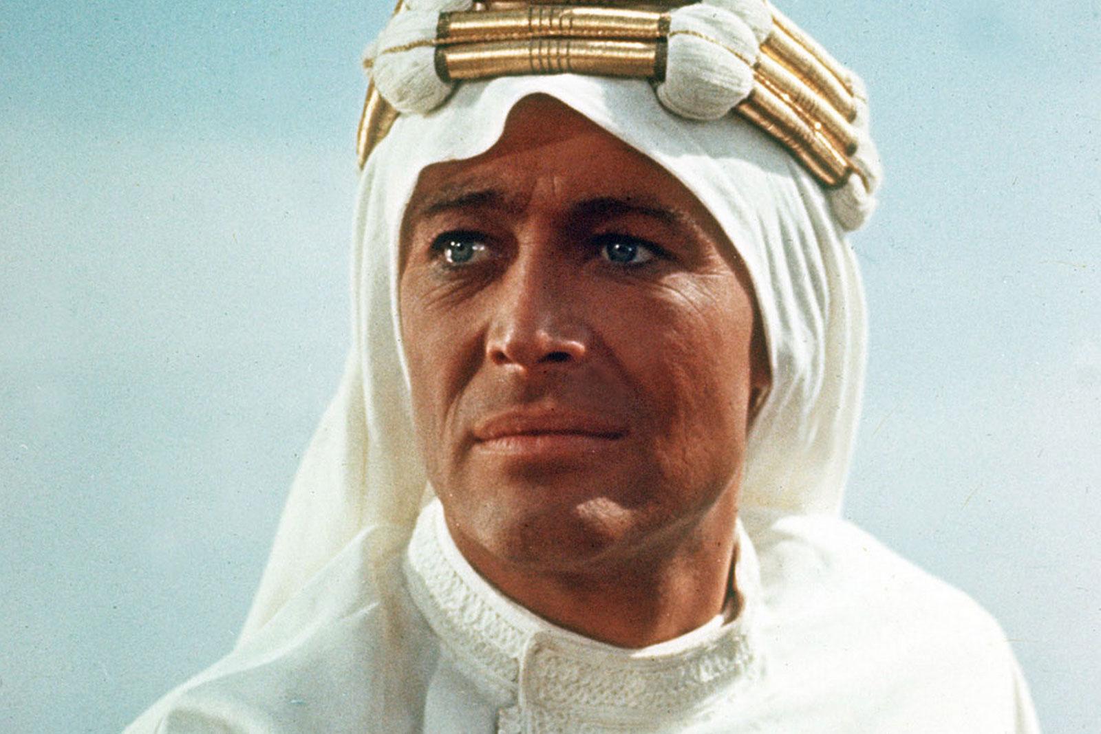 lawrence of arabia 1 - نقد فیلم Lawrence of Arabia (لورنس عربستان)