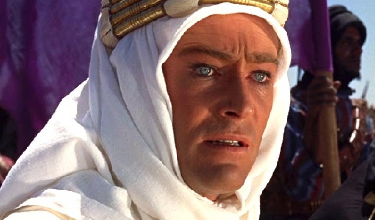 lawrence of arabia 6 - نقد فیلم Lawrence of Arabia (لورنس عربستان)