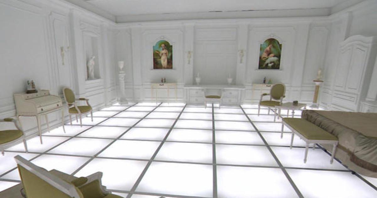 2001 A Space Odyssey 14 - نقد فیلم 2001: A Space Odyssey (2001: ادیسه فضایی) استنلی کوبریک