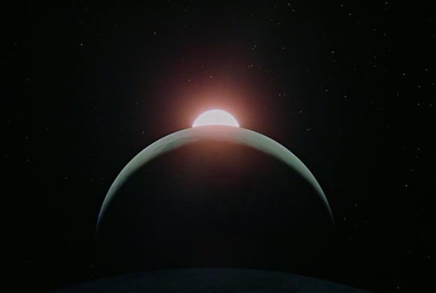 2001 A Space Odyssey 16 - نقد فیلم 2001: A Space Odyssey (2001: ادیسه فضایی) استنلی کوبریک