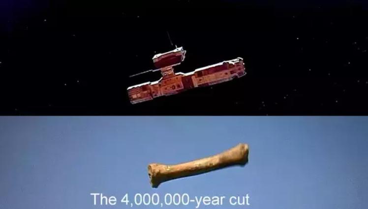 2001 A Space Odyssey 3 - نقد فیلم 2001: A Space Odyssey (2001: ادیسه فضایی) استنلی کوبریک