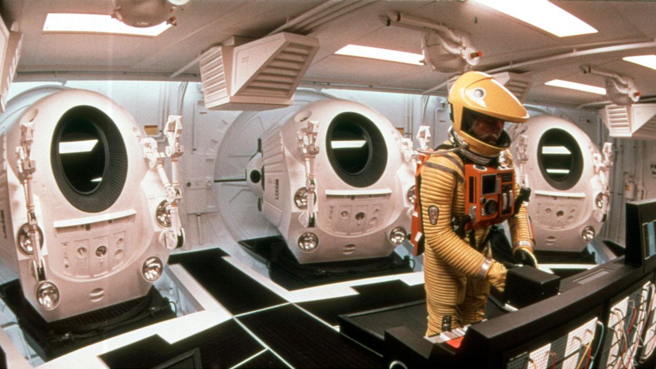 2001 A Space Odyssey 5 - نقد فیلم 2001: A Space Odyssey (2001: ادیسه فضایی) استنلی کوبریک