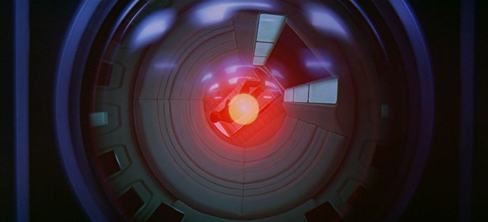 2001 A Space Odyssey 9 - نقد فیلم 2001: A Space Odyssey (2001: ادیسه فضایی) استنلی کوبریک