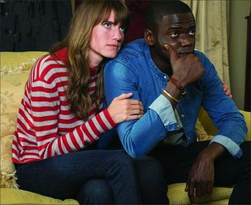 Get Out 2 - نقد فیلم Get Out (برو بیرون)