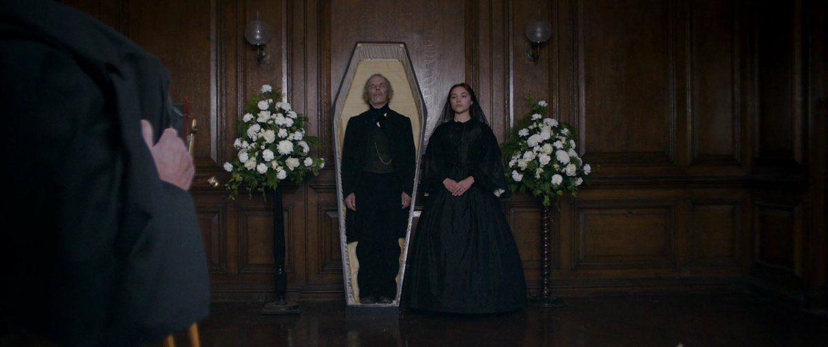 Lady Macbeth 3 - نقد فیلم Lady Macbeth (لیدی مکبث)