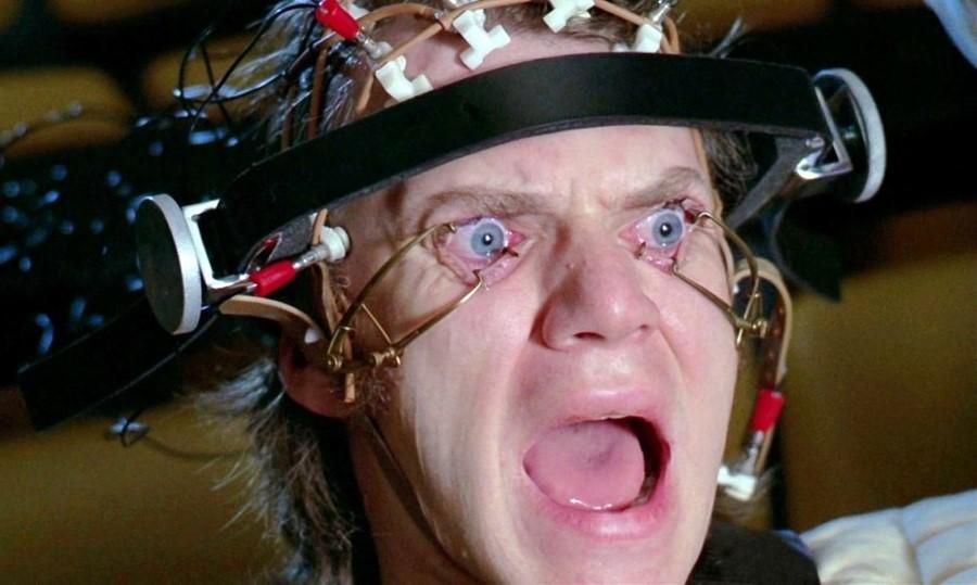 A Clockwork Orange 2 - نقد فیلم A Clockwork Orange (پرتقال کوکی) استنلی کوبریک