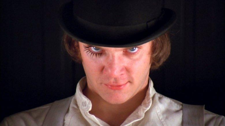 A Clockwork Orange 5 - نقد فیلم A Clockwork Orange (پرتقال کوکی) استنلی کوبریک