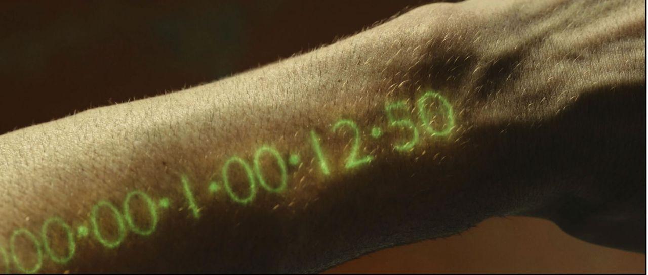 In Time 1 - نقد فیلم In Time (در زمان)
