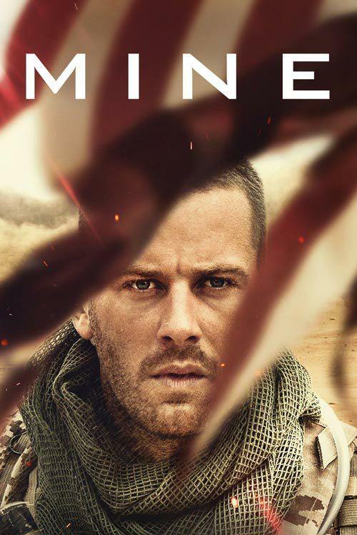 Mine 1 - نقد فیلم Mine (مین)