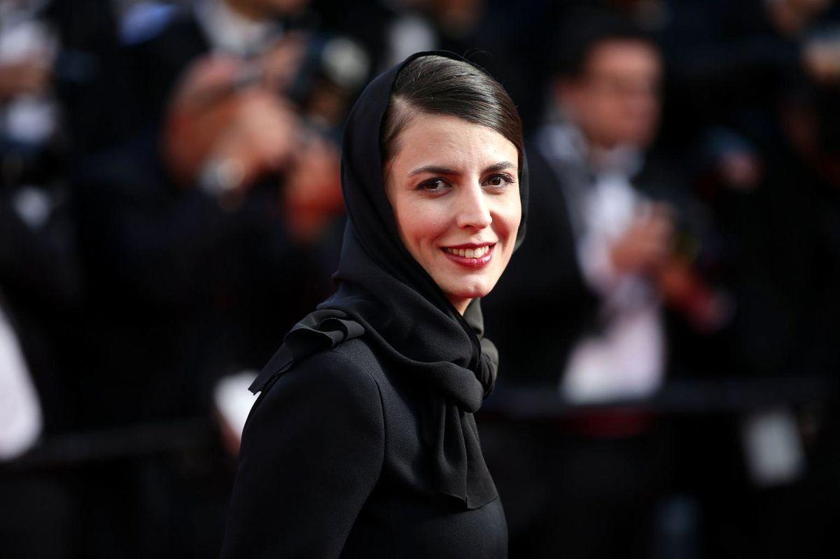 Dg4NjM4ZjA3N - لیلا حاتمی در فیلم The Last Planet ترنس مالیک بازی میکند