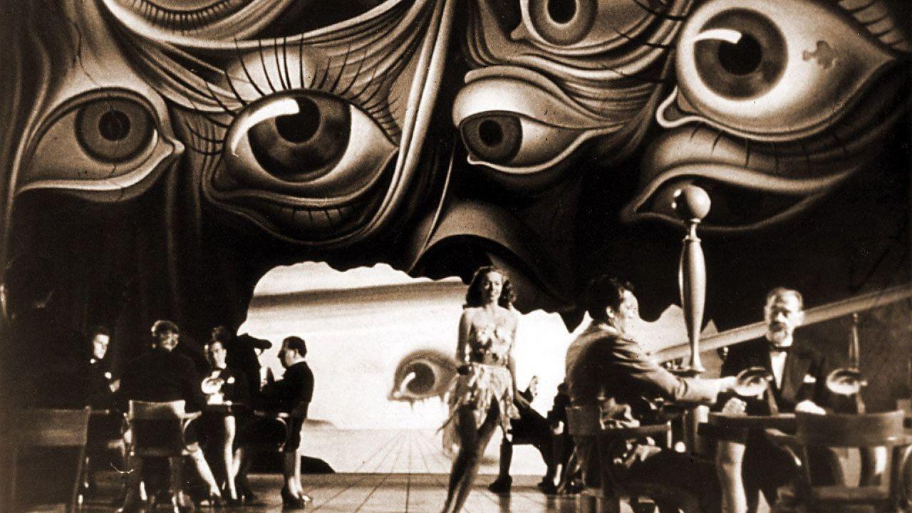 Spellbound 2 - نقد فیلم Spellbound (طلسم شده) اثر آلفرد هیچکاک