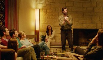 The Invitation 2 340x200 - نقد فیلم The Invitation (دعوت) محصول 2015
