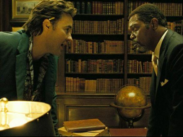 1408 2 - نقد فیلم 1408 محصول 2007