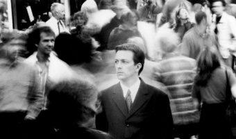 Following 1 340x200 - نقد فیلم Following (تعقیب) محصول 1998 اثر کریستوفر نولان